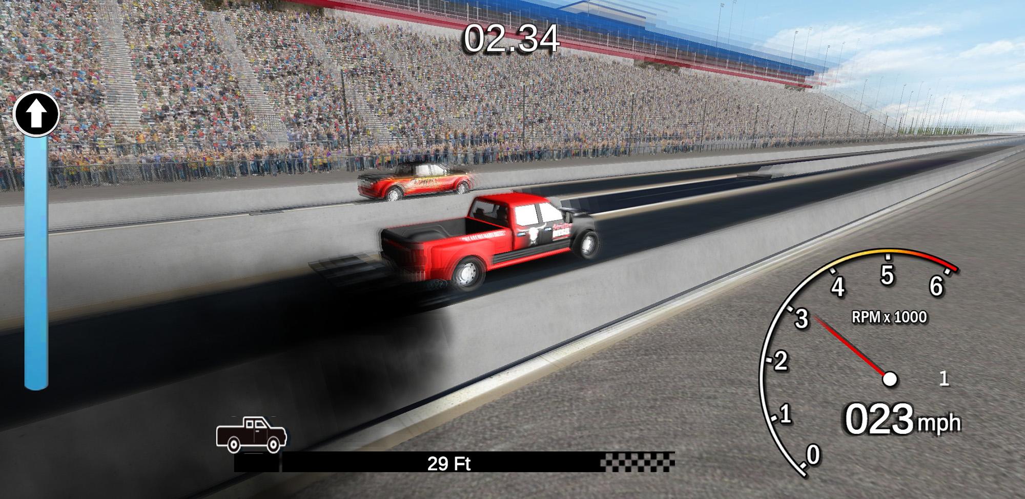Diesel Drag Racing Pro |